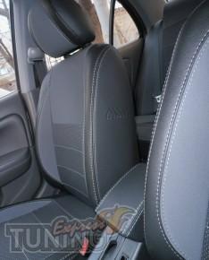 Чехлы Ниссан Альмера Классик (авточехлы на сиденья Nissan Almera
