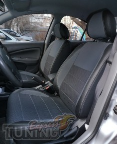 купить Чехлы Ниссан Альмера Классик (авточехлы на сиденья Nissan
