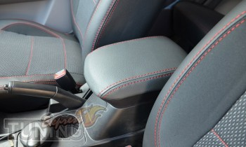 Чехлы Митсубиси Паджеро Спорт 2 (авточехлы на сиденья Mitsubishi