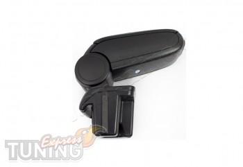 Подлокотник на Ford Focus III (подлокотник для Форд Фокус 3)