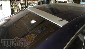 Спойлер на стекло Ауди А6 С5 (спойлер на заднее стекло Audi A6 C