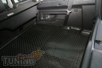 коврик багажника Land Rover Discovery 4