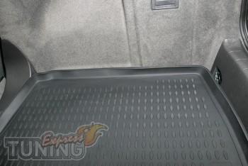 Коврик для багажника Опель Вектра С хэтчбек (автомобильный коври
