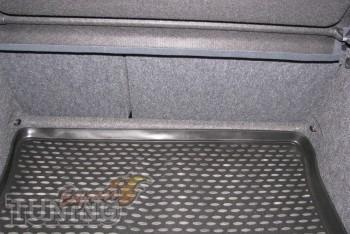 коврик багажника Skoda Octavia Tour A4