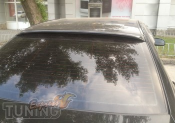 дефлектор на заднее стекло Chevrolet Lacetti sedan