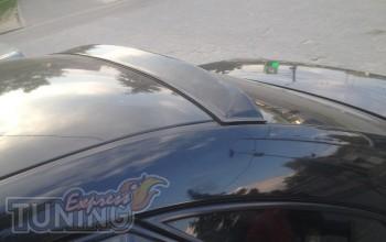 ветровик заднего стекла Chevrolet Lacetti sedan