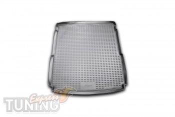 Коврик багажника Volkswagen Passat B7 Variant (автомобильный ков