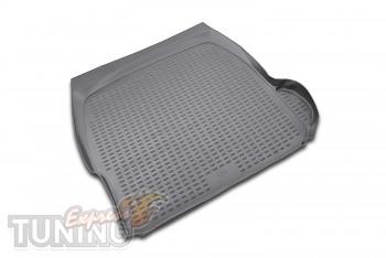 Коврик в багажник Вольво S80 AS (автомобильный коврик багажника