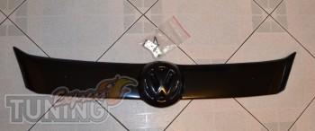 Купить зимнюю решетку на Фольксваген Кадди 2010+ (пластиковая за