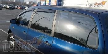 дефлекторы окон Ford Galaxy 1