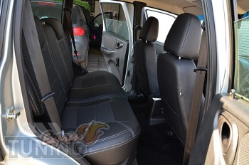 автомобильные Чехлы Chevrolet Niva