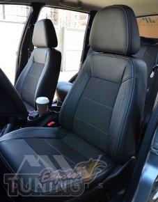заказать авточехлы на сиденья Chevrolet Niva)