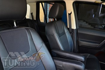 фото чехлов Land Rover Freelander 2)
