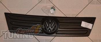 Купить переднюю зимнюю накладку решетки Volkswagen Caddy