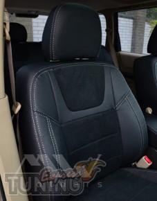 автомобильные Чехлы Nissan X-Trail T30