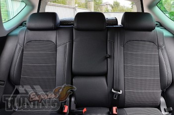авточехлы Seat Altea XL