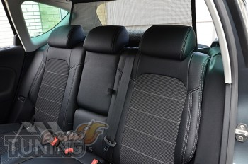 Чехлы для Seat Altea XL