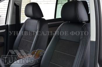 Чехлы Toyota Tundra 3 (авточехлы на сиденья Тойота Тундра 3)