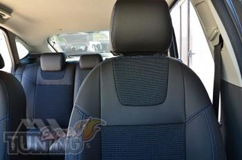 Чехлы сидений Ford Focus 2