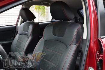 Чехлы Subaru XV