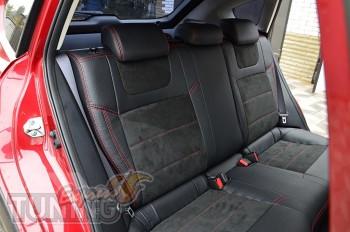 Чехлы для Subaru XV