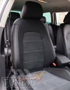 купить Чехлы Volkswagen Passat B6