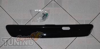 Купить заглушку на решетку радиатора Opel Astra G (заглушка реше