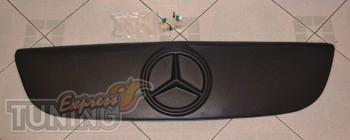 Зимняя накладка на решетку радиатора Мерседес Спринтер 906 (накл