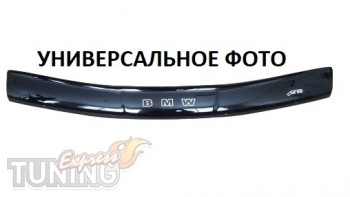 Дефлектор капота БМВ Х6 Е71