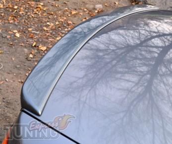 Купить спойлер на крышку багажника Хендай Элантра 4 HD