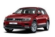 Volkswagen Tiguan 2 (2015-)