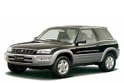 Toyota Rav 4 1 (1995-1999)