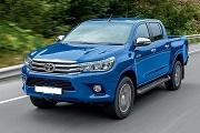 Toyota Hilux 8 (2015-)