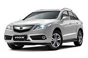 RDX (2013-)