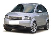 A2 (1999-2006)