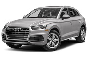 Audi Q5 FY (2017-)