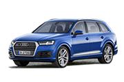 Audi Q7 4M (2014-)