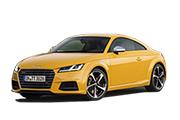Audi TT 8S (2015-)