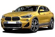 BMW X2 F39 (2017-)