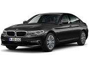 BMW 5 series G30 (2016-)