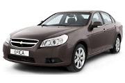 Chevrolet Epica (2007-2012)
