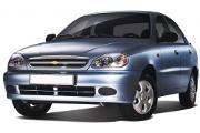 Chevrolet Lanos (2008-)