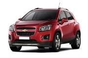 Chevrolet Tracker (2013-)