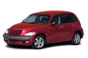 Chrysler PT-Cruiser (2000-2010)
