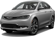 Chrysler 200 2 (2014-)