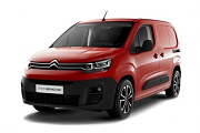 Citroen Berlingo 3 (2018-)
