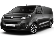 Citroen Spacetourer (2017-)