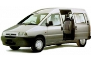 Citroen Jumpy (1996-2006)