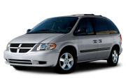 Dodge Caravan (2000-2007)