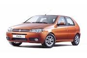 Fiat Palio 1 (1996-2010)